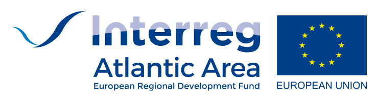 Logo interreg atlantic